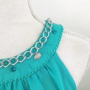 ❣️2/$25 NEW Beaded Sheath Dress